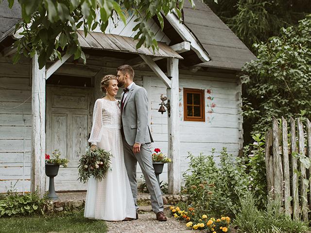 ekskluzywne garnitury ślubne