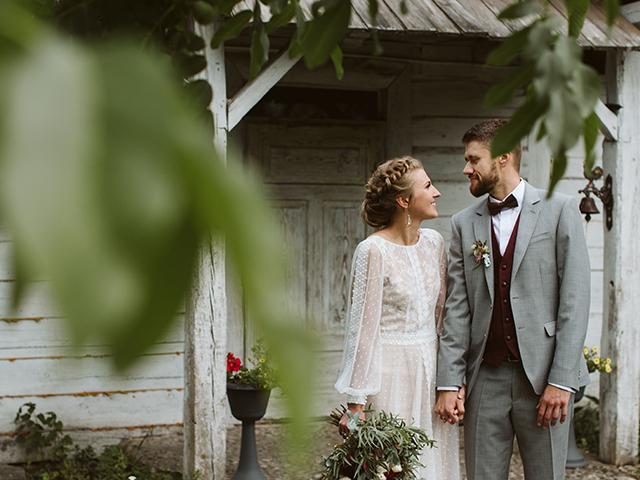 garnitur ślubny ceny
