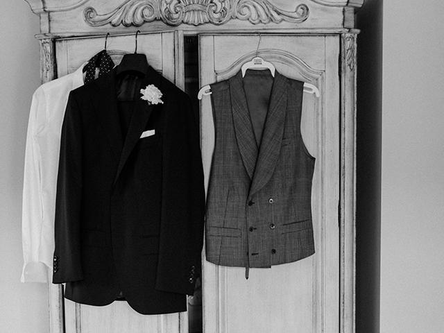 garnitury ślubne ceny